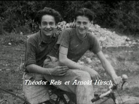 3 theo et arnold hirsh
