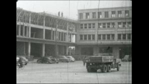Construction gare 32