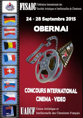 Obernai international 2015
